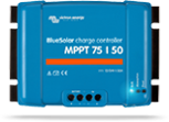 BLUESOLAR CHARGE CONTROLLERS MPPT 75-50 and MPPT 100-50