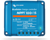 BLUESOLAR CHARGE CONTROLLER MPPT 75-15 and MPPT 100-15